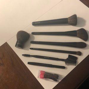 AVON Brush Set